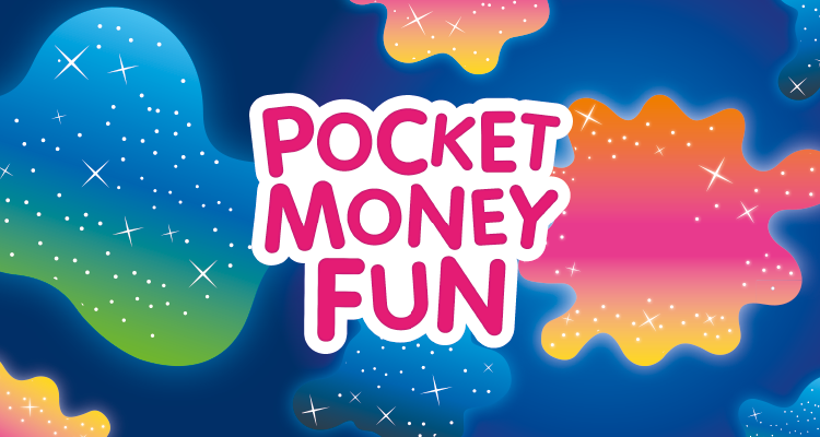 Pocket Money Fun Toys