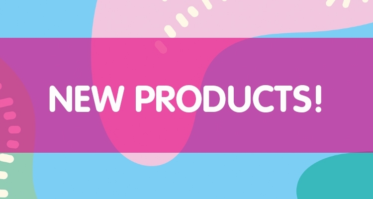 NEW PRODUCTS Toys