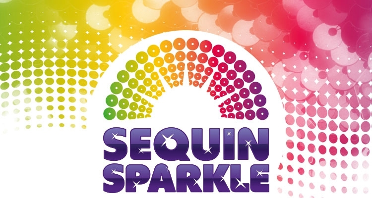 Sequin Sparkle  Toys