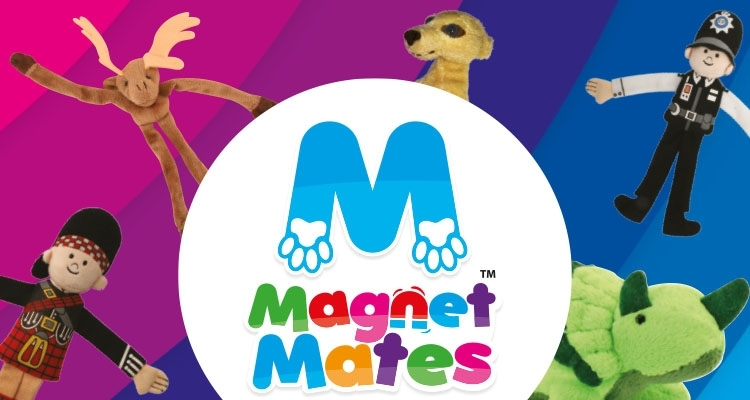 Magnet Mates Toys
