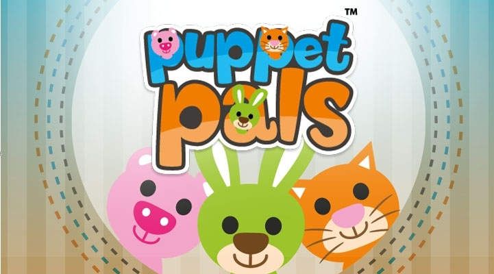 Puppet Pals Toys