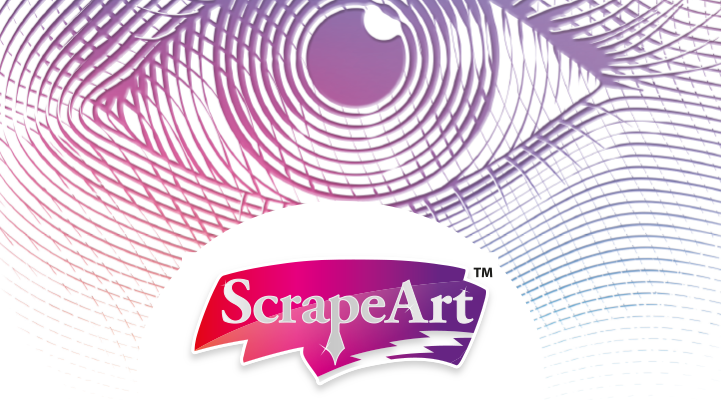 Scrapeart Toys